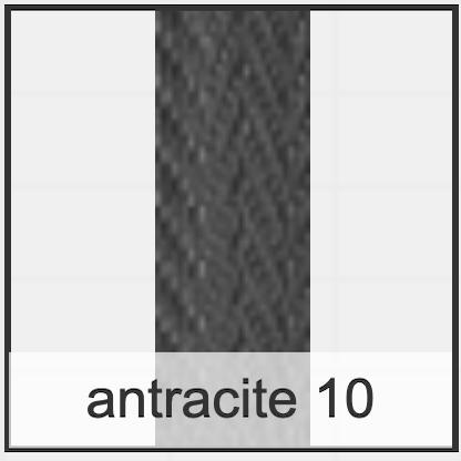 antracite 10mm