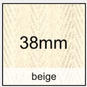 beige 38mm
