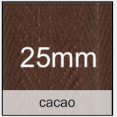 cacao 25mm