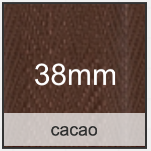 cacao 38mm