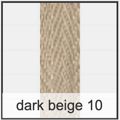 dark beige 10mm