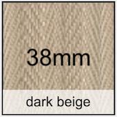 dark beige 38mm