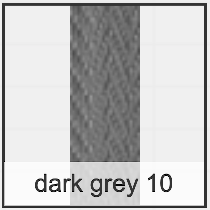 dark grey 10mm
