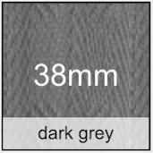 dark grey 38mm