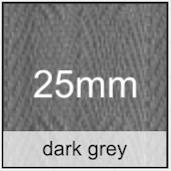 darkgrey 25mm