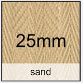 sand 25mm
