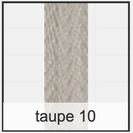taupe 10mm