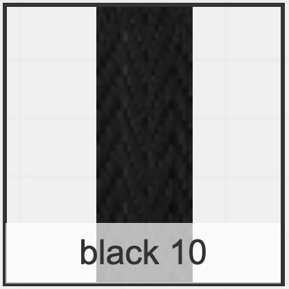 black 10mm