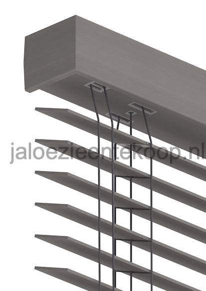houten blinds