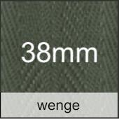 wenge 38mm